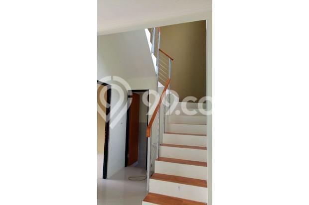 Rumah Baru dalam Perumahan Angkasa Puri Jati Asih 15423682