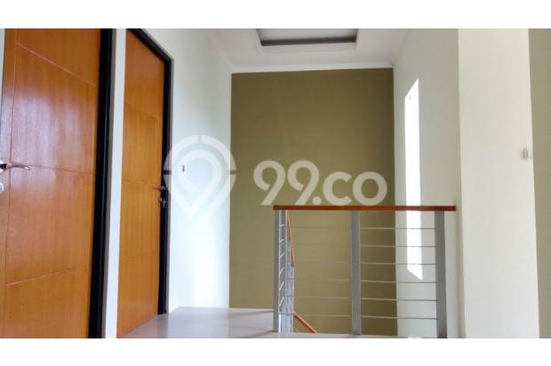 Rumah Baru dalam Perumahan Angkasa Puri Jati Asih 15423680