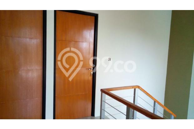 Rumah Baru dalam Perumahan Angkasa Puri Jati Asih 15423684