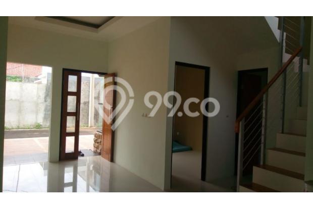Rumah Baru dalam Perumahan Angkasa Puri Jati Asih 15423683