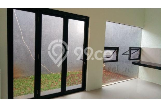 Rumah Baru dalam Perumahan Angkasa Puri Jati Asih 15423685