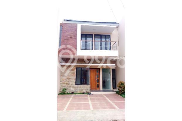 Rumah Baru dalam Perumahan Angkasa Puri Jati Asih 15423686