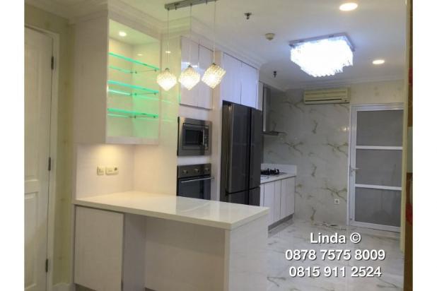 Apartemen french walk MOI kelapa gading furnished baru lantai marmer 7857512