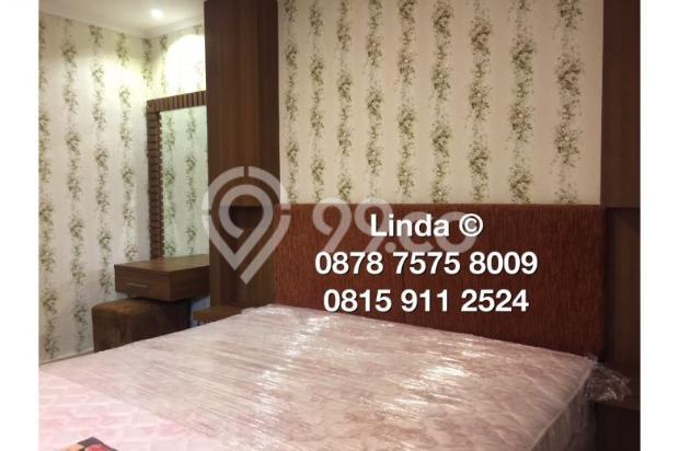Apartemen french walk MOI kelapa gading furnished baru lantai marmer 7857513