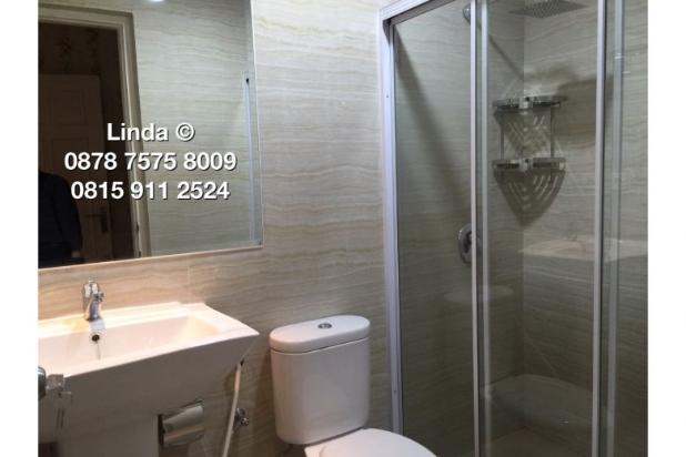 Apartemen french walk MOI kelapa gading furnished baru lantai marmer 7857515