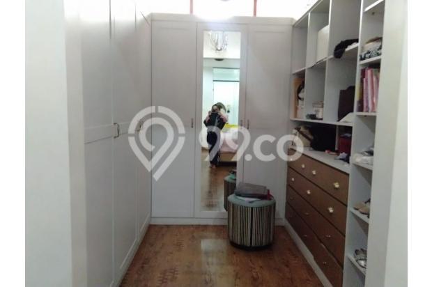 jual rumah siap huni jl kenari bintaro sektor 2 bagus furnish 20433481
