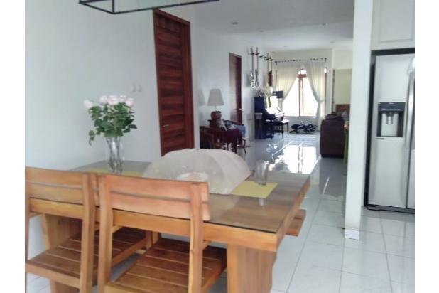 jual rumah siap huni jl kenari bintaro sektor 2 bagus furnish 20433479