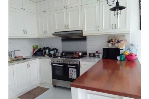 jual rumah siap huni jl kenari bintaro sektor 2 bagus furnish 20433483