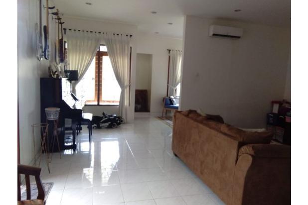 jual rumah siap huni jl kenari bintaro sektor 2 bagus furnish 20433482