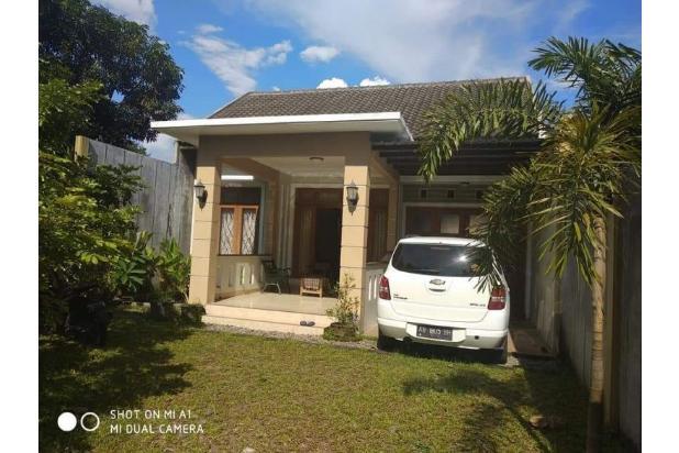 Rumah Di Jalan Pring Mayang, Siap Huni 4 Kamar 18273604