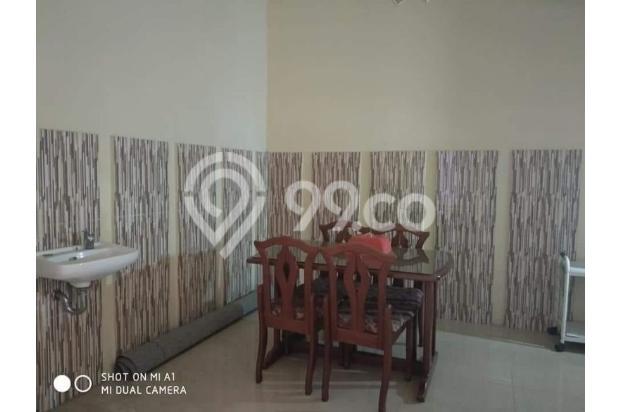 Rumah Di Jalan Pring Mayang, Siap Huni 4 Kamar 18273607