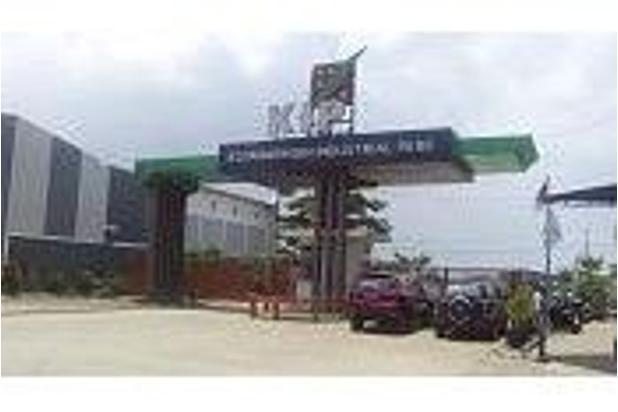 Gudang Bandung Dijual Strategis Kutawaringin Masuk Kontainer Dkt Pintu Tol 10436933