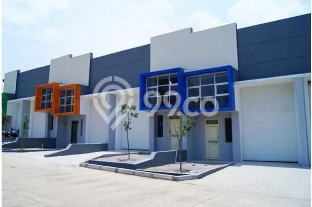 Gudang Bandung Dijual Strategis Kutawaringin Masuk Kontainer Dkt Pintu Tol 10436939