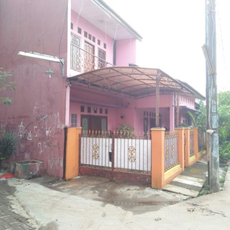 Rumah Lokasi Strategis di Jati Asih Bekasi