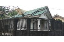 rumah murah tanah luas di patimura  komplek guru
