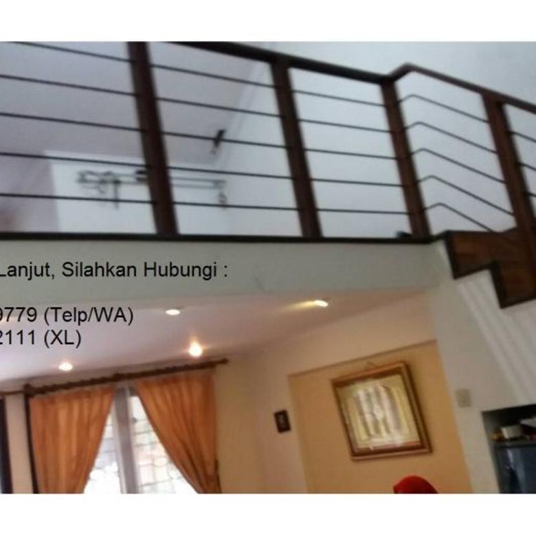 Rumah Mewah Termurah Dijual Tatar Wangsa Kerta Kota Baru Parahyangan KBP