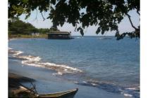 Tanah Pinggir Pantai di Lombok Timur