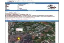 JUAL Lahan Jl.Joglo Raya,JakBar 700 meter dari pintu Toll JORR