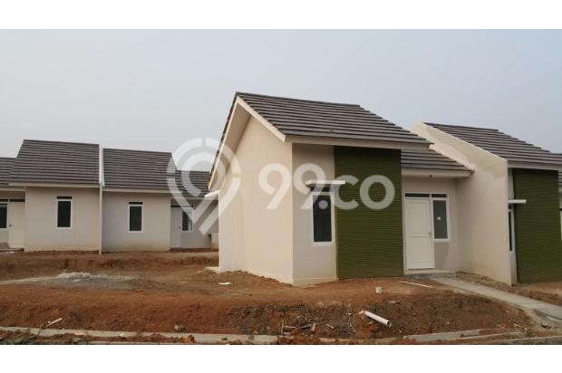 Rumah Hook Chrysant 37/159 Citra Indah City 4428938