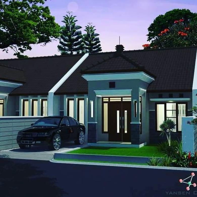 Dijual Rumah Murah Nyaman di Cahaya Alam Permai Lampung