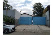 Gudang di Cibolerang