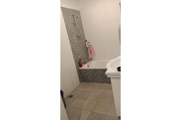 rumah full furnished + ac, kota bali residence bandung 16845660