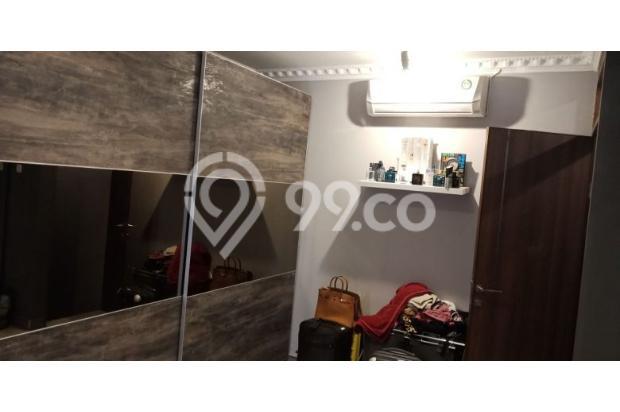 rumah full furnished + ac, kota bali residence bandung 16845661