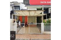 Rumah Duta Garden Cluster Duta Garden Mediterania, Tangerang, 6x17m, 1½ Lt