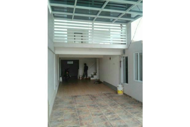 Rumah Baru Konsep Minimalis Billy Moon Pondok Kelapa Bekasi 15146065