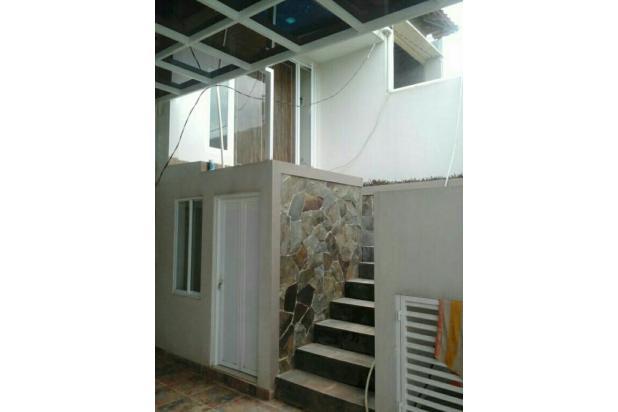 Rumah Baru Konsep Minimalis Billy Moon Pondok Kelapa Bekasi 15146090