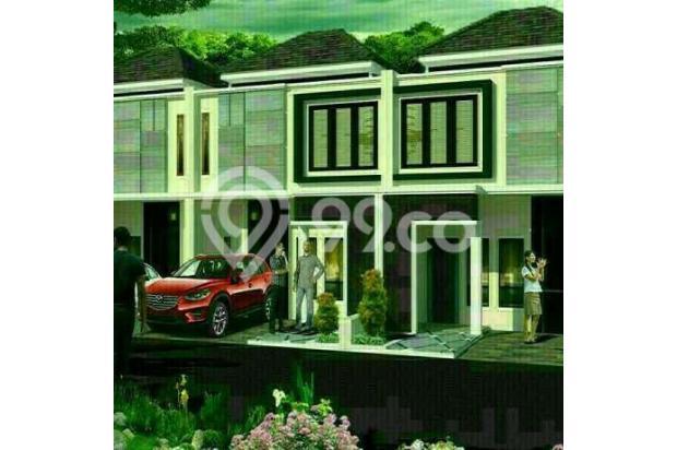 rumah murah dekat BSD 17793960