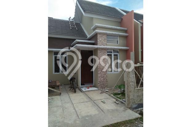 rumah murah dekat BSD 17793983