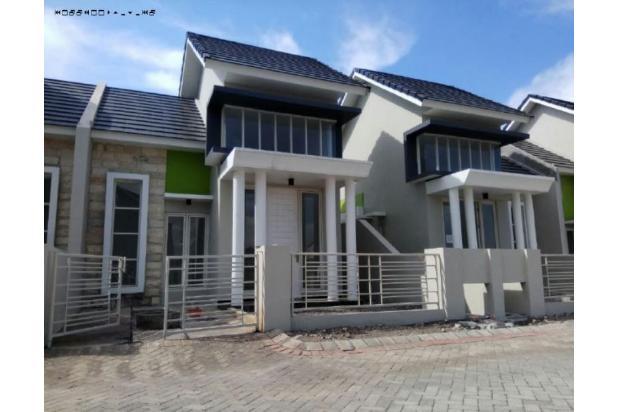 Rp622jt Rumah Dijual