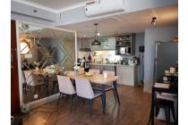 Dijual Apartemen Aston Rasuna, 3BR, Full Furnished