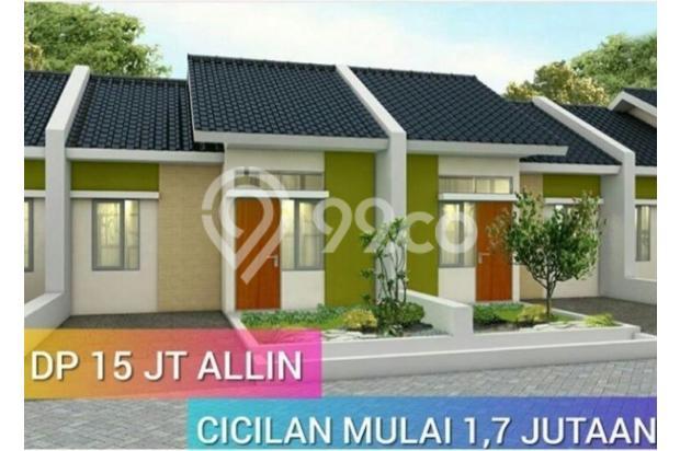 rumah dp 15jt all in di soreang kec cangkuang margahayu kopo katapang tkk 18101745