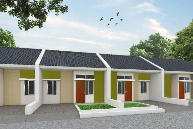rumah dp 15jt all in di soreang kec cangkuang margahayu kopo katapang tkk 18101763