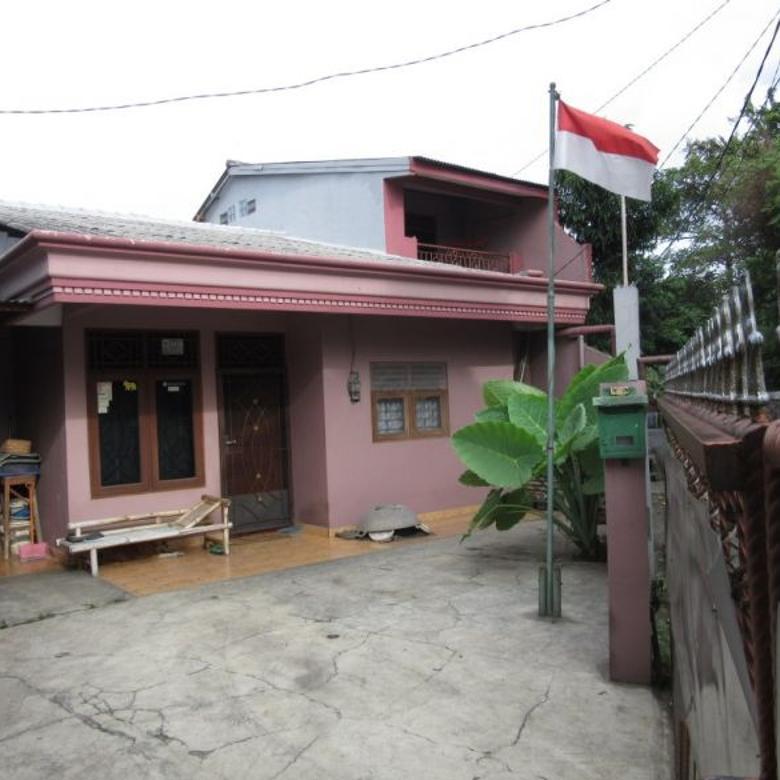 Rumah di Kramatjati