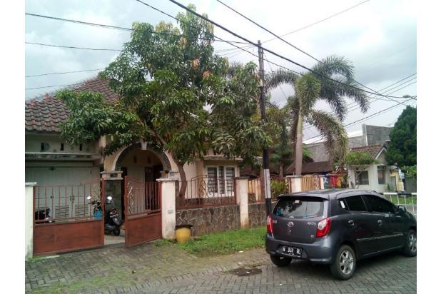 Rumah nyaman di pondok blimbing indah Araya Kota Malang lokasi strategis 16047827
