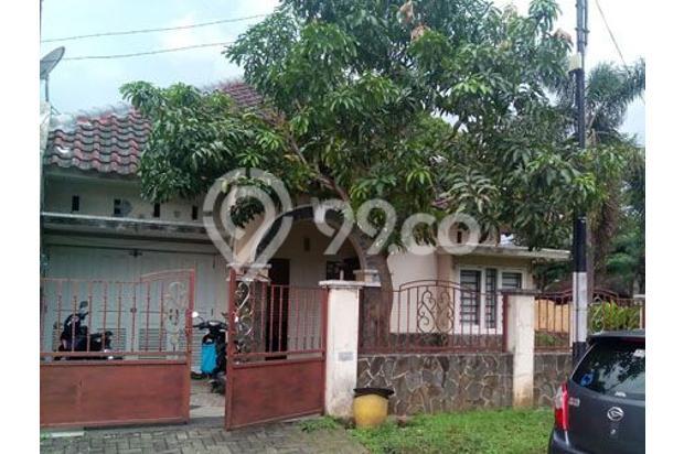 Rumah nyaman di pondok blimbing indah Araya Kota Malang lokasi strategis 16047879