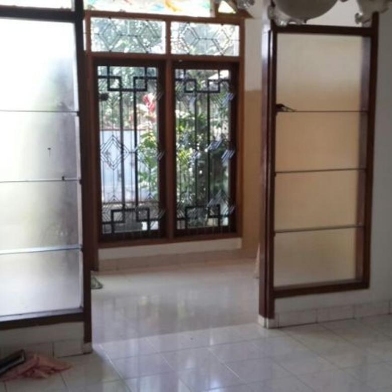 Rumah dijual di Bojong Raya Holis