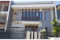 Dijual Rumah Minimalis di Waterfront Surabaya