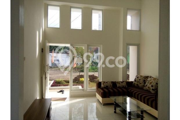 rumah siap huni di cibinong bogor tdp 15jt gratis semua biaya 13584157