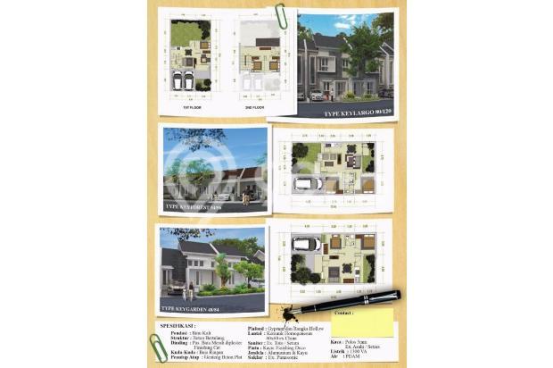 rumah siap huni di cibinong bogor tdp 15jt gratis semua biaya 13584154