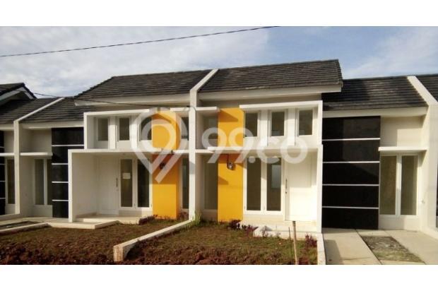 rumah siap huni di cibinong bogor tdp 15jt gratis semua biaya 13584162