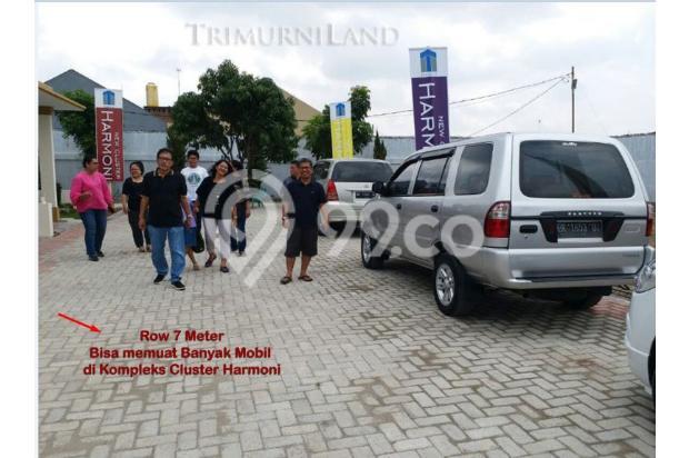 Perumahan baru dan murah di Medan Helvetia 17995956