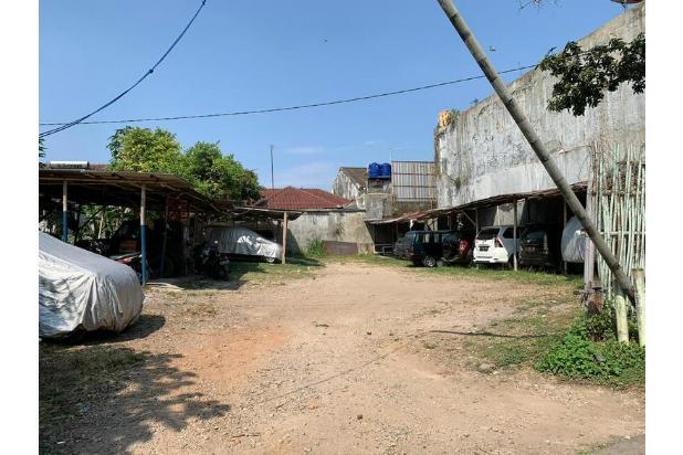Rp9,52mily Tanah Dijual