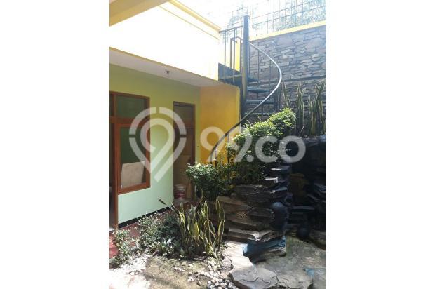 Rumah Elit harga Irit di Nusa Sari Cimahi 15476975