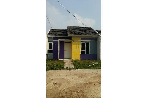 Rp216jt Rumah Dijual