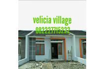 Perumahan velicia village ready stok