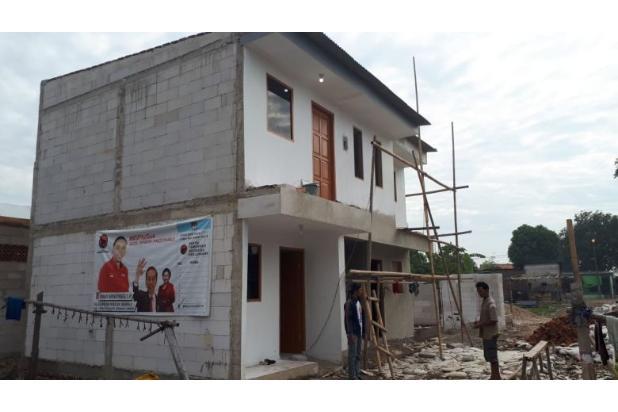 Rp224jt Rumah Dijual